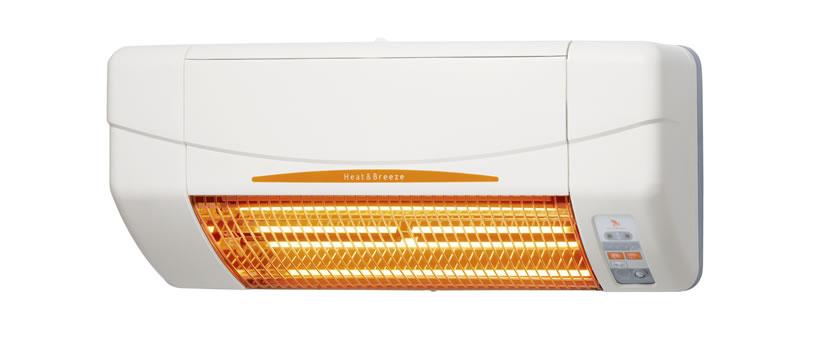 涼風暖房機 SDG-1200GSM